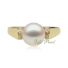 14K Freshwater Pearl Ring Wholesale