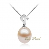 925 Silver Freshwater Pearl Pendant