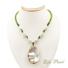 Wholesale Mabe Pearl Pendant